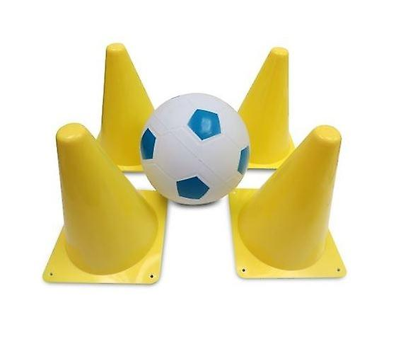 Mookie Soccer Ball And Cones