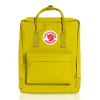 Fjallraven - Kanken Classic Backpack for Everyday - Birch Green