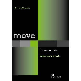 Flytta intermediär - lärarens bok av Rebecca Robb Benne - 97814050032