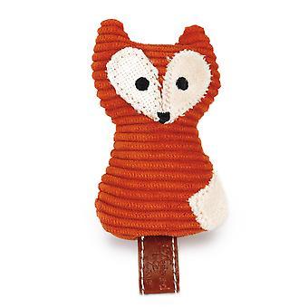 Navrhl Lotte Plush Fox Cat hračka