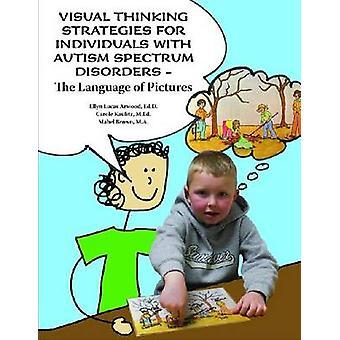 Visuaalisen ajattelun strategiat autismikirjon disor-henkilöille