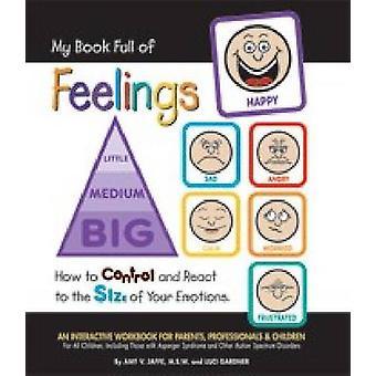 My Book Full of Feelings by Amy Jaffe