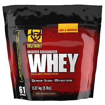 Mutant Core Serie Multi Whey Protein