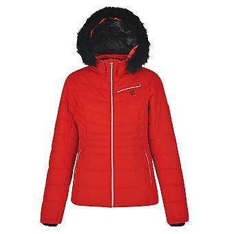 Dare 2B Womens/Ladies Glamorize Luxe Ski Jacket