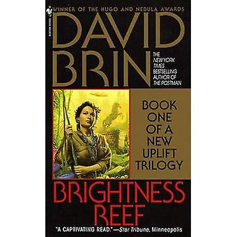 Brightness Reef by David Brin - 9780553573305 Book