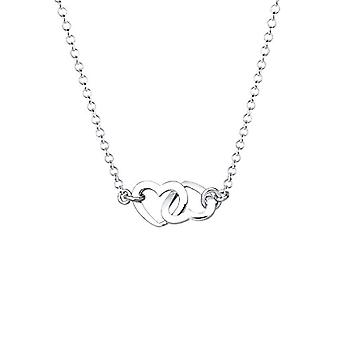 Elli Silver Women's Necklace 925 0110440713_45