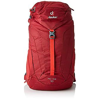 Deuter AC Lite 18 Casual Backpack - 54 cm - liters - Red (Cranberry)