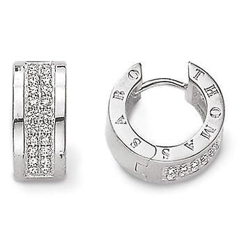 Thomas Sabo Silver Women's Earrings 925