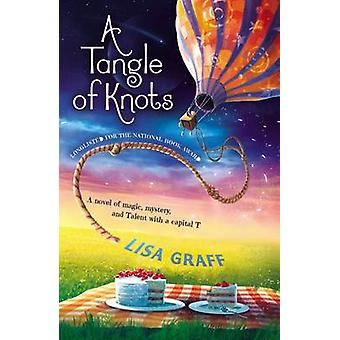 A Tangle of Knots by Lisa Graff - 9780147510136 Book