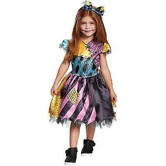 Sally Infant Costume - Nightmare Before Christmas