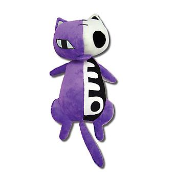 Plush - Panty and Stocking - Gartherbelt Hollow Kitty 12'' Soft Doll New ge87534