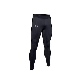 Under Armour Qualifier ColdGear Tights 1342957-001 Mens leggings