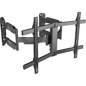 SpeaKa Professional SpecialX Universal TV corner mounted brackets 94,0 cm (37) - 177,8 cm (70) Swivelling/tiltable, Swivelling