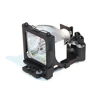 Premium Power Replacement Projector Lamp With Philips Bulb For Hitachi DT00511