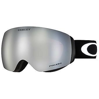Oakley Black Flight Deck XM Gafas de Nieve