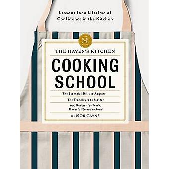 Havens Kitchen Cooking School by Alison Cayne