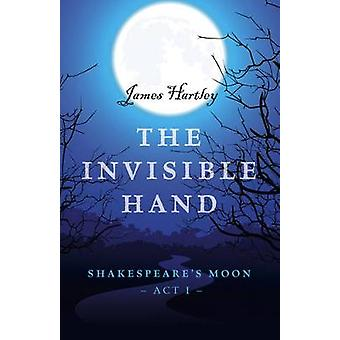 Invisible Hand by James Hartley