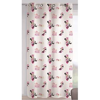 Curtain for Windows Room in Voile Minnie