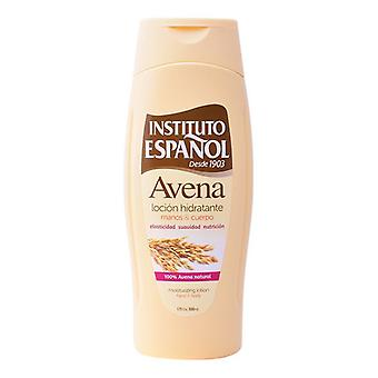 Moisturising Lotion Avena Instituto Español (500 ml)