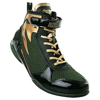 Venum Linares Edition Giant Low Boxing Shoes