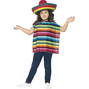 Kit instant mexican