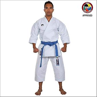 Venum wkf approved elite kata karate gi white