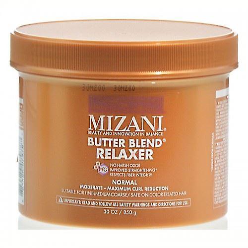 Mizani Butter Blend Relaxer Normal 30oz