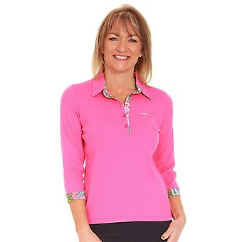 LUCIA Lucia Pink Or Blue Top 44 413319