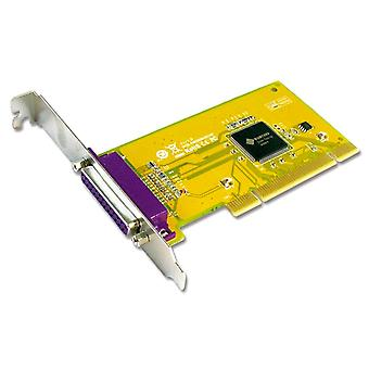 Sunix PAR5008A PCI 1-Porta Parallela Scheda IEEE1284