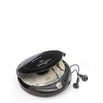 Retro Series Personal CD Player