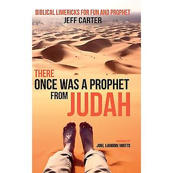 There Once Was a Prophet from Judah by Carter & Jeff