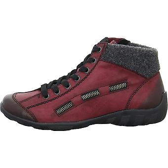 Rieker Stiefeletten L654335 החורף האוניברסלי נשים נעליים