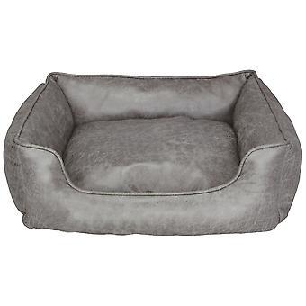 Gloria Pets Cuna Gloria Rubi Rectangular (Dogs , Bedding , Beds)