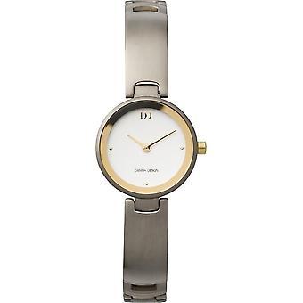 Danish Design - Wristwatch - Unisex et #150; IV65Q727