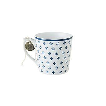 Laura Ashley Mini Mug, Petit Fleur