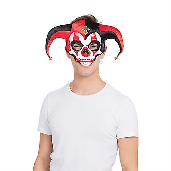 Jester kallo Mask (G/F)