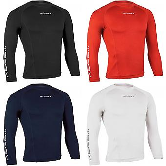 KooGa Junior Boys Elite Base Layer Top