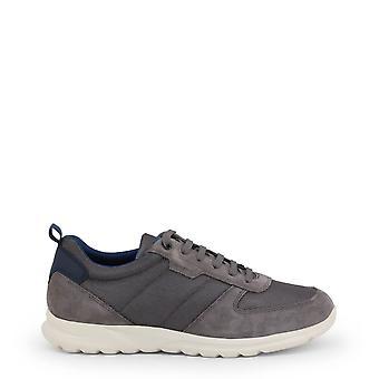 Geox Original Men Spring/Summer Sneakers - Grey Color 34687
