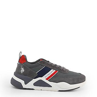 U.S. Polo Assn. Original Men All Year Sneakers - Grey Color 36702