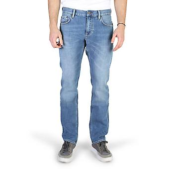 Tommy Hilfiger Original Men All Year Jeans - Blue Color 41566