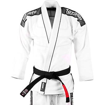 Tatami Fightwear Nova Plus BJJ Gi - White