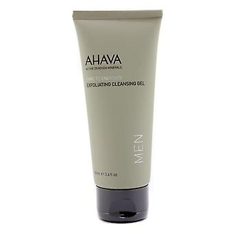 Time to energize exfoliating cleansing gel 134539 100ml/3.4oz