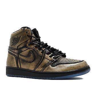 Air Jordan 1 Ret High Og Wings 'Wings' - Aa2887-035 - Shoes