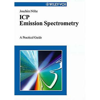 ICP Emission Spectrometry by Noelte