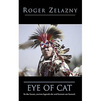 Eye of Cat by Zelazny & Roger