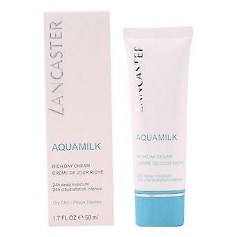 Creme hidratante Aquamilk Lancaster/50 ml