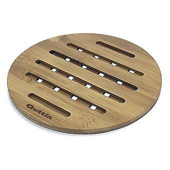Table Mat Quttin Bamboo (18 Cm)