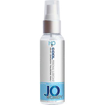 Jo For Women Lubricant H20 Cold Effect 60 ml