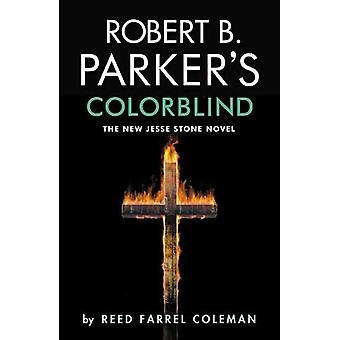 Colorblind by Reed Farrel Coleman - 9780857302861 Book