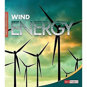 Vindkraft med vindkraft - 9781474769884 Bok